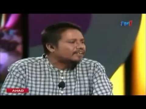 Lawak Mat Deris Ahmad Busu Khatijah Tan Mak Ngah Bukan Pi Mai Pi Mai Tang Tu Youtube