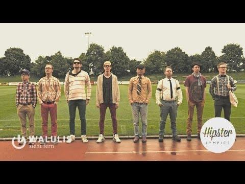 Die Hipster-Lympics | Walulis sieht fern