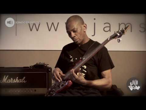 Reggie Whashington - ESM Jam Session (Miles Davis - Portia)