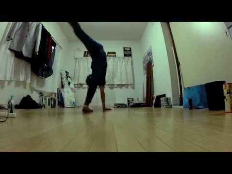 涼宮あつきのブレイクダンス練vol.1【BBOY ATSUKI PRACTICE vol.1】 streaming vf