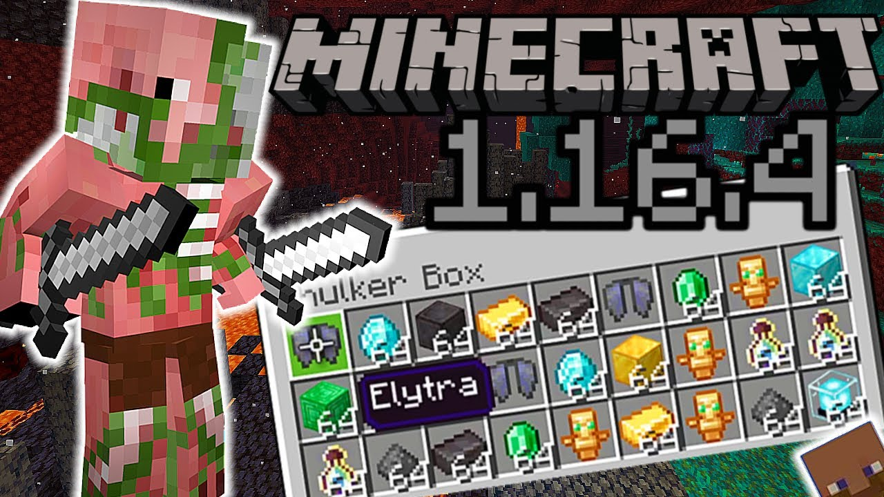 Minecraft 1.16.4 - ALL WORKING DUPLICATION GLITCHES 2020 TUTORIAL! XBOX,PE,WINDOWS10,SWITCH,PS4