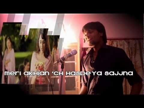 Akhiyan - 2012 HD Mirza The Untold Story - Rahat Fateh Ali Khan By HDarun