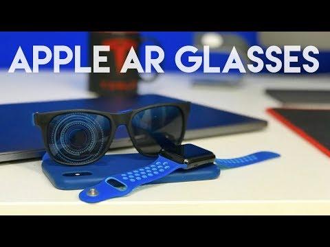Apple AR Glasses AR the next Big Thing