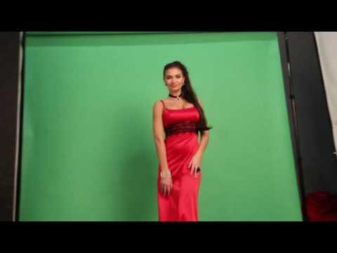 Короткие платья красного цвета фото - YouTube