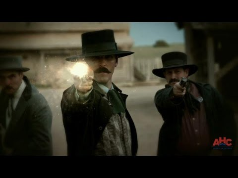 Breaking Down The Gunfight At The Ok Corral Gunslingers