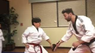 Tinaj Arts & Sports Academy (TASA)- Martial Arts
