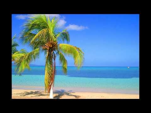 Glen Washington - Sweet Jamaica
