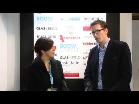 Eisma Bouwmedia interviewt B. Oeben over de crisis in de bouw.