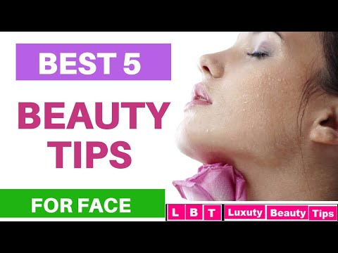 top-5-best-beauty-tips-for-face:-dos-and-don'ts-for-naturally-beautiful-skin- -tips-for-glowing-skin