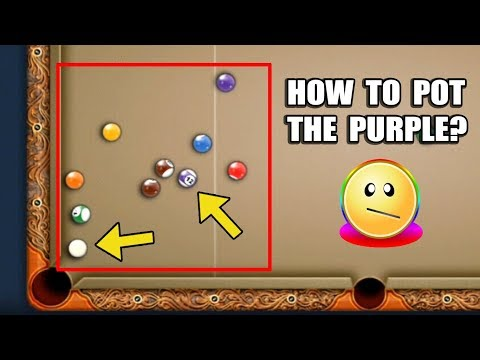 The BEST EVER 8 Ball Pool SNOOKER ESCAPE You'll See In Your Life...