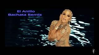 El Anillo - (Bachata Remix By Dj Khalid)