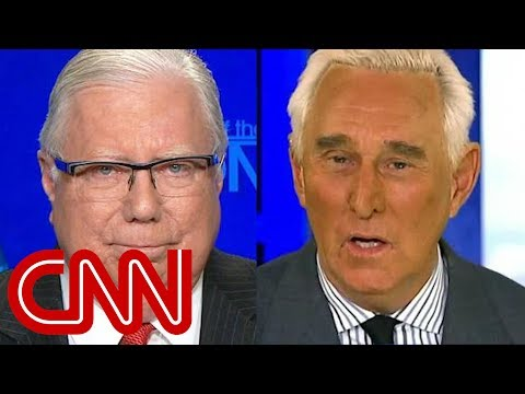 Jerome Corsi: Stone hoped DNC emails would be a distraction