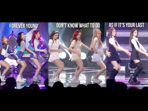 all blackpink dances are the same [UPDATED]