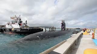 """""""Битва за Тайвань"""" : Кто на самом деле """"атаковал"""" субмарину США в Ю/К море и при чем здесь Украина"""