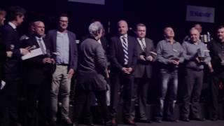 Gala z okazji 30-lecia firmy Kubala / Kubala's 30th anniversary gala
