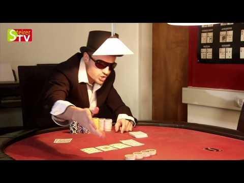Pokern *_* nicht einfach gegen mich
