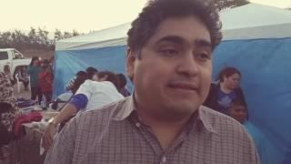 Video: Operativo Integral Comunitario en Monterrico