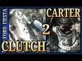 CLUTCH, CARTER, FORD FIESTA, Parte 2