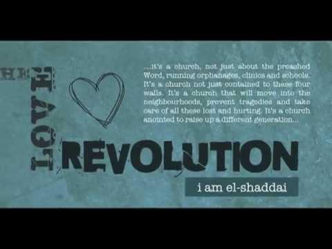 El-Shaddai Bradford Testimonies - Sophie