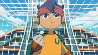 Video Tributo a Inazuma Eleven e Inazuma Eleven GO con el opening e...