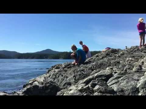 Boating in the Discovery Islands | Octopus Islands