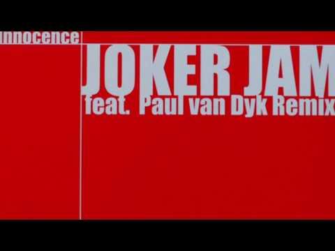 Joker Jam - Innocence (Paul van Dyk Remix) (HD) mp3