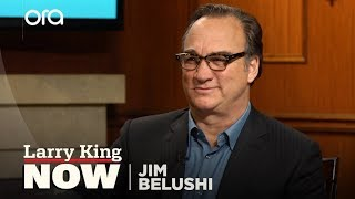 Jim Belushi was initially passed on for Woody Allen's 'Wonder Wheel'