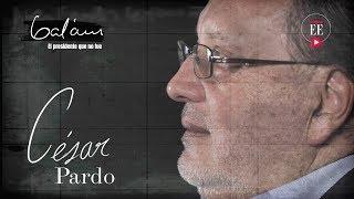 Asesinato de Galán: así lo recuerda César Pardo - El Espectador