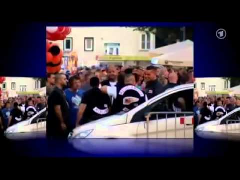 Hells Angels Der Rockerkrieg Teil 3 Doku 2015