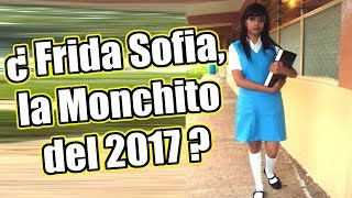 Video FRIDA SOFIA la verdad de la historia download MP3, 3GP, MP4, WEBM, AVI, FLV September 2017