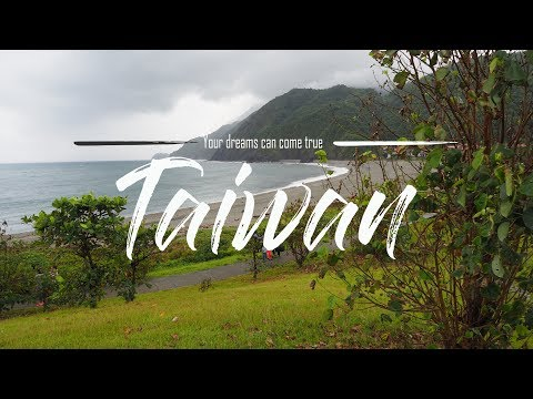 Is time to go Travel - TAIWAN