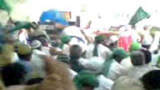 Arsh Ka Dulha Aaya Hai  _Eid Miladunnabi_ Kalyan- Mumbra ,Mumbai.3gp