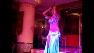 Istanbul ^ Didem - Darbuka dansöz 2012  ^ Oryantal Dans ^ رقص شرقي - ديدم