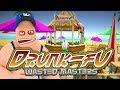 """Let´s Play """"DRUNK-FU: Wasted Masters"""" (German/Deutsch) Eins aufs Fressbrett zimmern!!! [ALPHA][HD+]"""