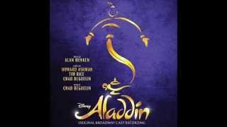 Aladdin (Original Broadway Cast Recording) - Arabian Nights