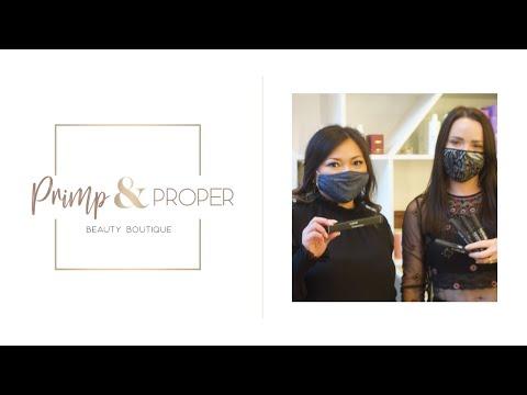 Canadian Beauty Conversations | Byoode Cosmetics