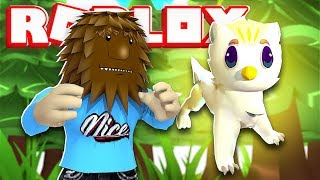 My First Gym Battle In Loomian Legacy #4 - Roblox Pokemon | JeromeASF Roblox