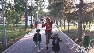 """Песня """"Да я мать""""  Проскурякова Юлия ."""