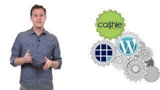 Cashie with Bluehost