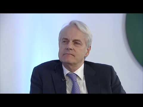 2013 London - Headline speaker interview: Robert Francis, QC