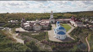 Путешествия по Самарской области: Свято-Богородичный Казанский мужской монастырь