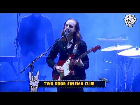 Two Door Cinema Club Lollapalooza Argentina 2017