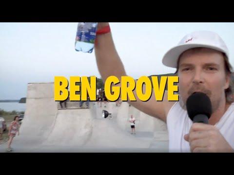 Ben Grove - FUNERAL Part
