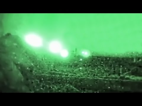 Firefight At COP Margah • Afghanistan