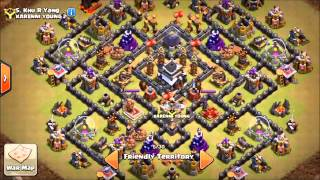 Clash of Clans - Karenni Young 2 Rise