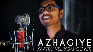 Download Hindi Video Songs - Azhagiye | Kaatru Veliyidai | A.R. Rahman Cover | Vignesh Nayagam | Hamsaro | Chelliya