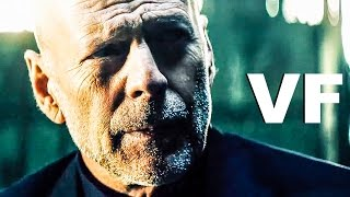 EXTRACTION Bande Annonce VF (2017)