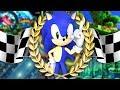 Sonic Neo Racers - A Hopeful Sonic Racing Game