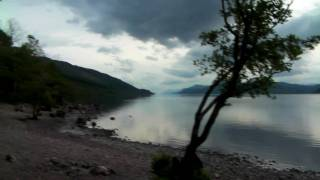 party location loch ness.MP4