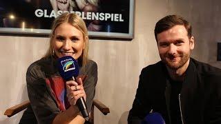 Glasperlenspiel im Interview / Neues Album / Royals & Kings / Caro bei DSDS thumbnail